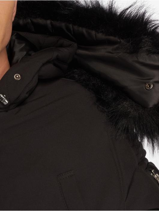 Hechbone Parka Bolle black