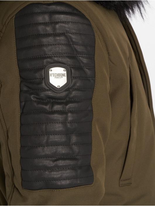 Hechbone Parka Boost khaki