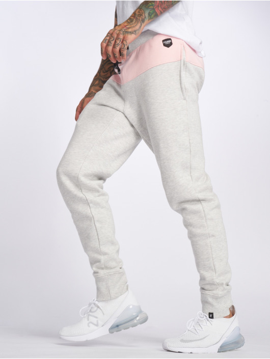 Hechbone Sweat Pant 2Colour gray