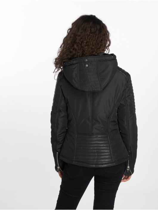 Hechbone Winter Jacket  black