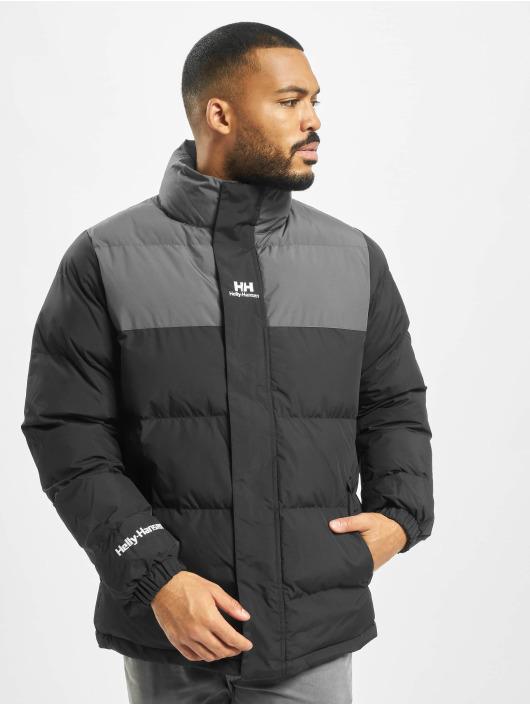 Helly Hansen Puffer Jacket YU black
