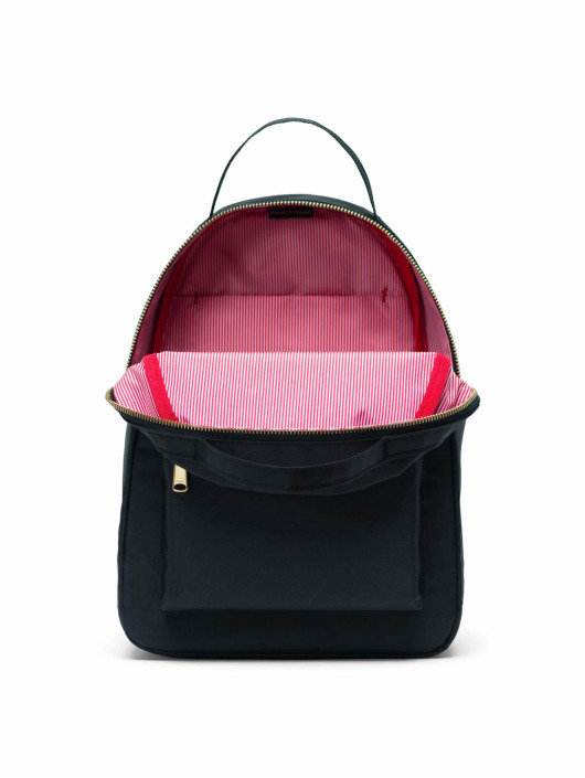 Herschel Backpack Nova black