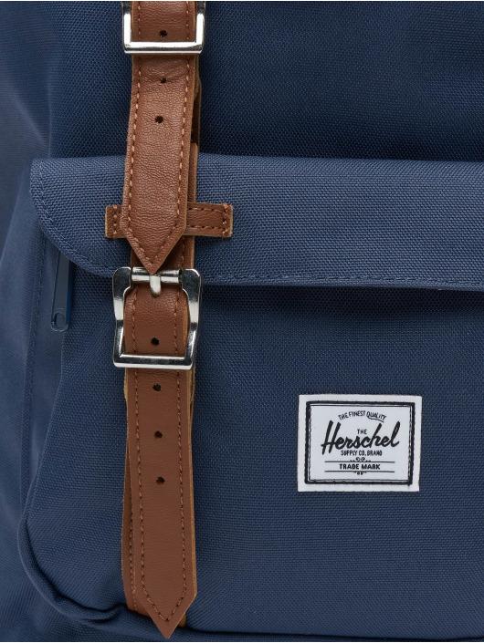 Herschel Backpack Little America Mid-Volume blue
