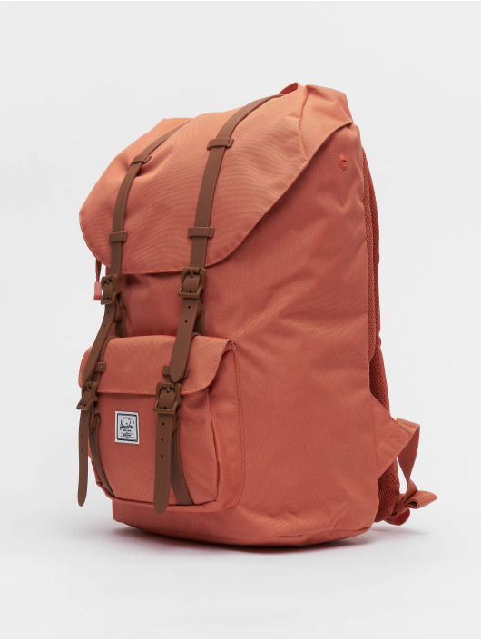 Herschel Backpack Little America Backpack brown