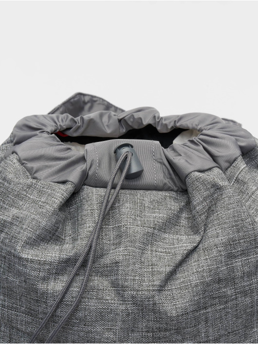 Herschel Backpack Little America Mid-Volume gray