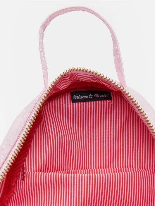 Herschel Backpack Nova Mini pink