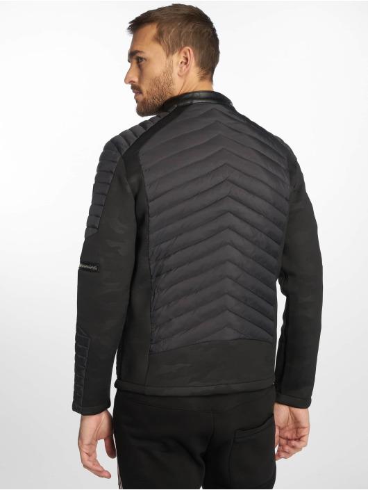 Horspist Lightweight Jacket Jazzy black