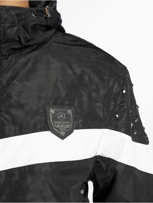 Horspist Lightweight Jacket Tracker black