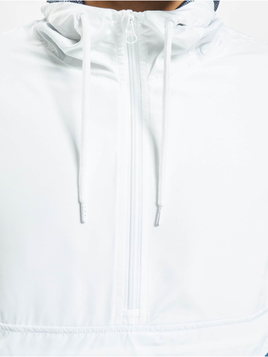 HUF Lightweight Jacket Peak 3.0 white