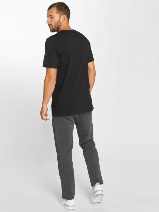 Hurley T-Shirt Premium Clark Week black