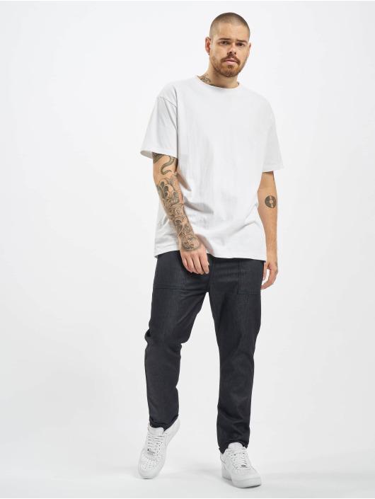 I Love Ugly Chino pants Edo black