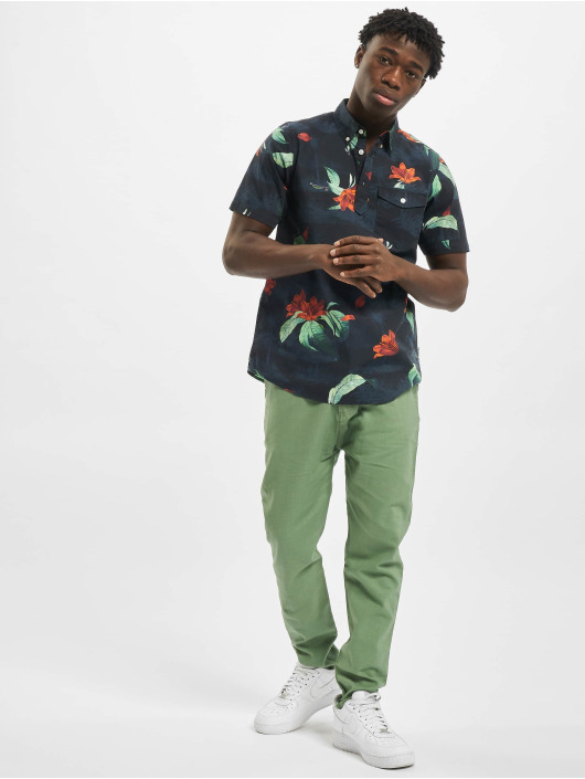 I Love Ugly Chino pants Ugly Edo green