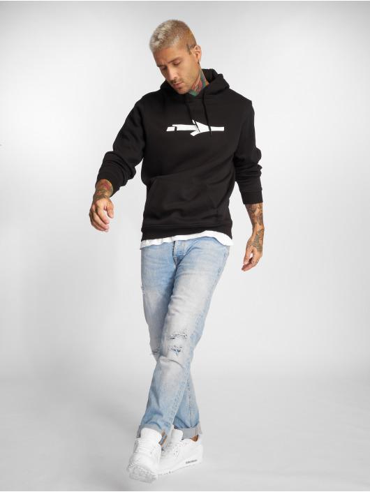 Illmatic Hoodie Nerv black