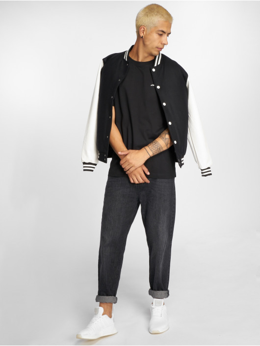 Illmatic T-Shirt Smalls black