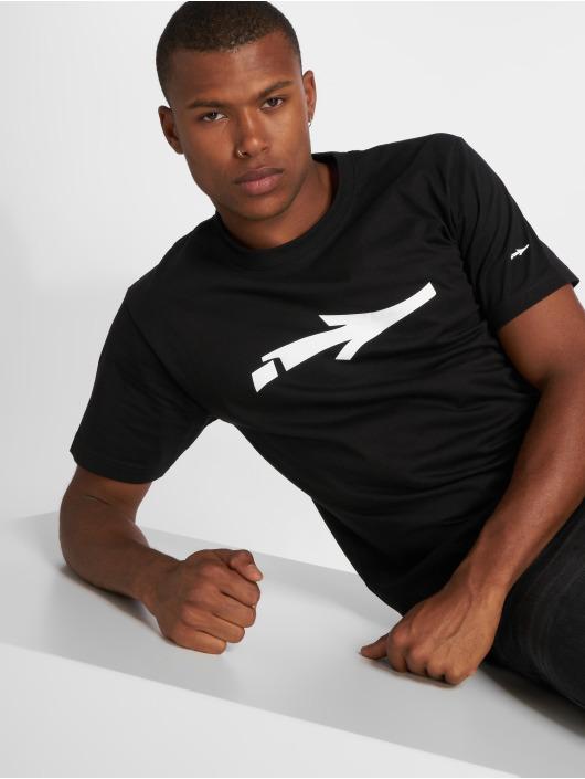 Illmatic T-Shirt Nerv black