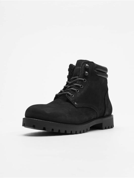 Jack & Jones Boots j fwStoke black