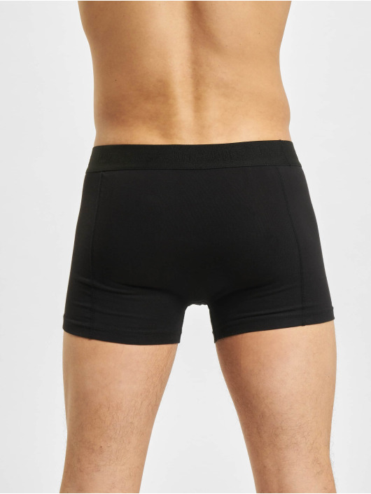 Jack & Jones Boxer Short jacWaistband Noos 3 Pack black