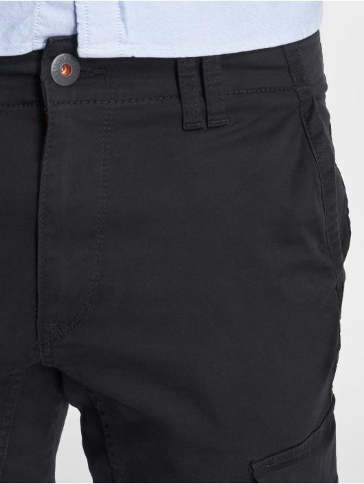 Jack & Jones Cargo pants Jjipaul Jjflake Akm 542 black