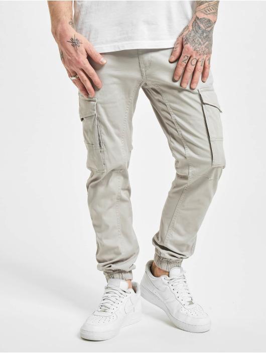 Jack & Jones Cargo pants jjiPaul jjFlake Akm 542 gray