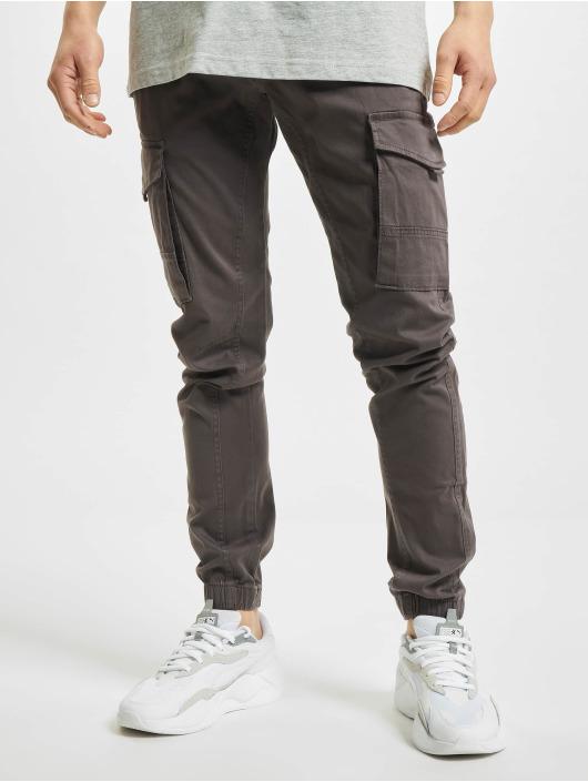Jack & Jones Cargo pants jjiPaul jjFlake Akm 542 Noos gray