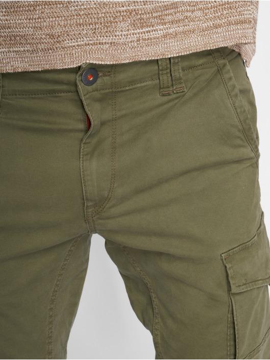 Jack & Jones Cargo pants Jjipaul Jjflake Akm 542 olive