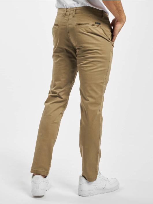 Jack & Jones Chino pants jjiMarco jjEnzo beige