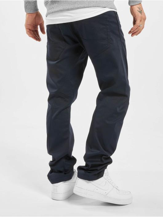 Jack & Jones Chino pants jjIdale jjColin AKM blue