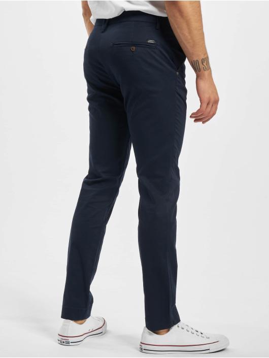 Jack & Jones Chino pants jjiMarco jjSummer SA blue