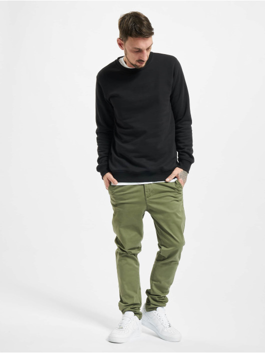 Jack & Jones Chino pants jjiMarco jjBowie olive