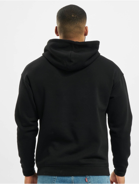 Jack & Jones Hoodie jorBrink black