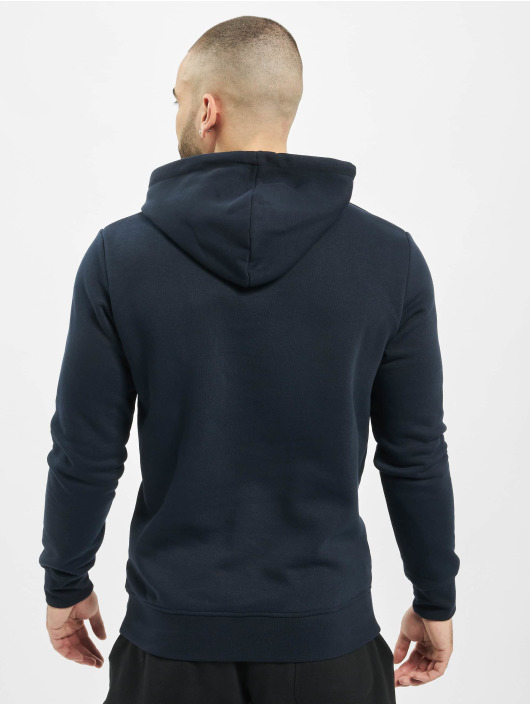 Jack & Jones Hoodie jcoCarving blue