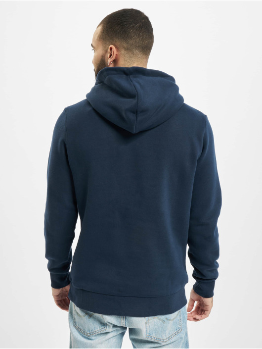 Jack & Jones Hoodie jorStationary blue