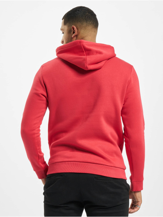 Jack & Jones Hoodie 12177936 red