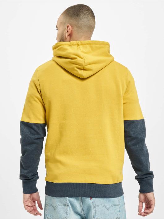 Jack & Jones Hoodie jorTrailer yellow