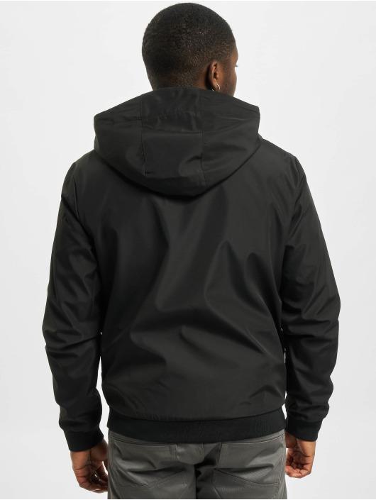 Jack & Jones Lightweight Jacket jjeSeam black