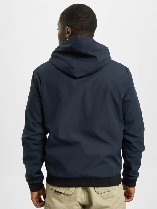 Jack & Jones Lightweight Jacket jjeSeam blue