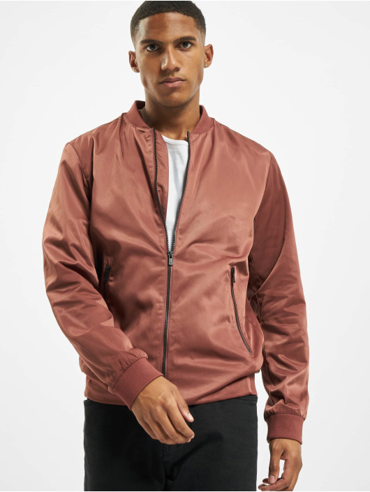 Jack & Jones Lightweight Jacket jprBlajosh brown
