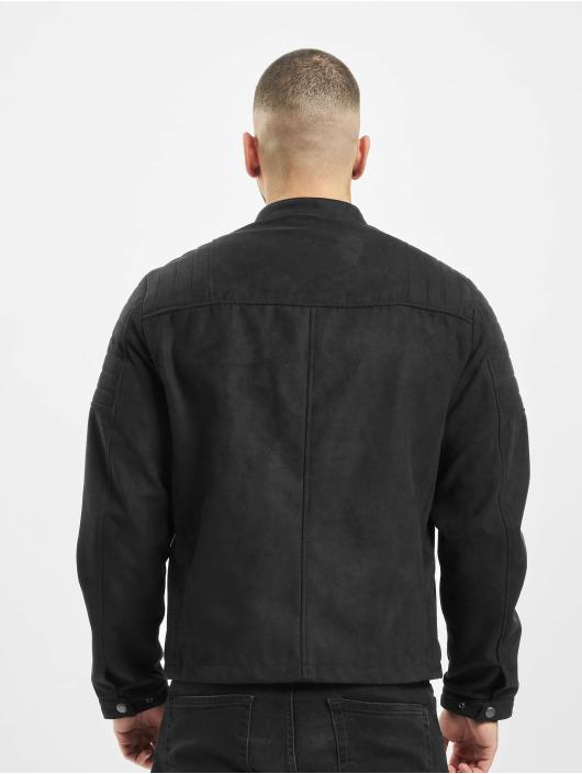 Jack & Jones Lightweight Jacket jprRick gray
