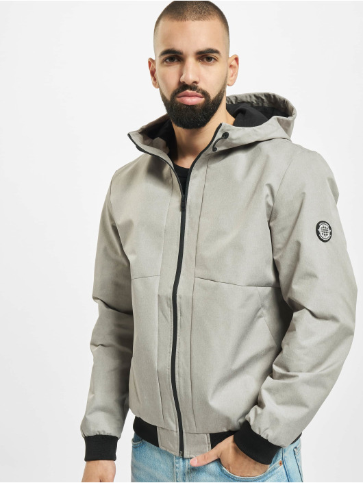 Jack & Jones Lightweight Jacket jcoJoe Noos gray