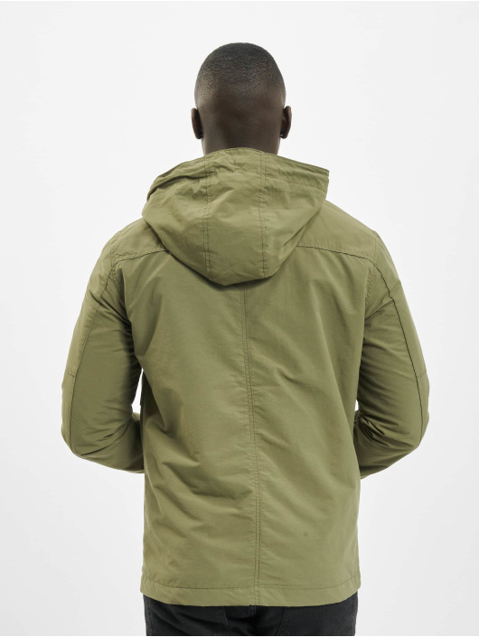 Jack & Jones Lightweight Jacket jjeNikolaj olive