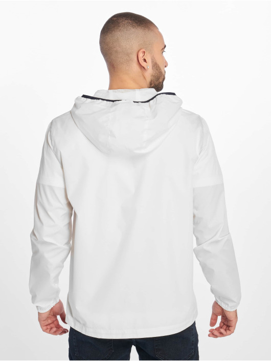 Jack & Jones Lightweight Jacket jcoStone white