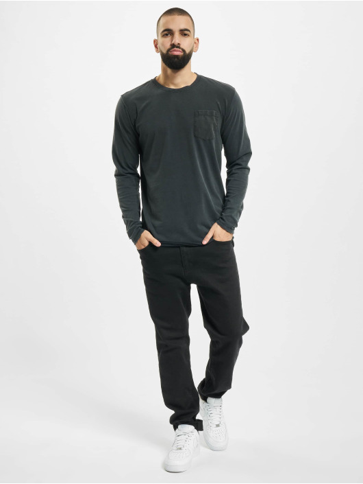 Jack & Jones Longsleeve jprBlalance black