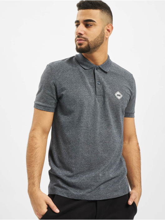 Jack & Jones Poloshirt jorMelange blue
