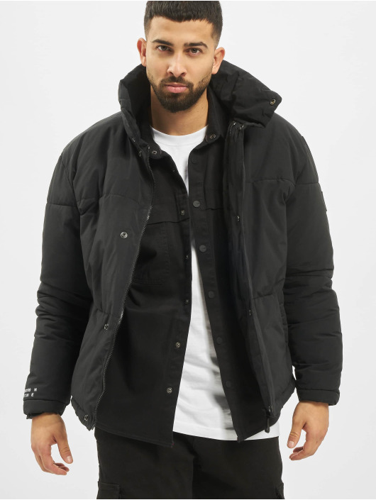 Jack & Jones Puffer Jacket jcoNoah black