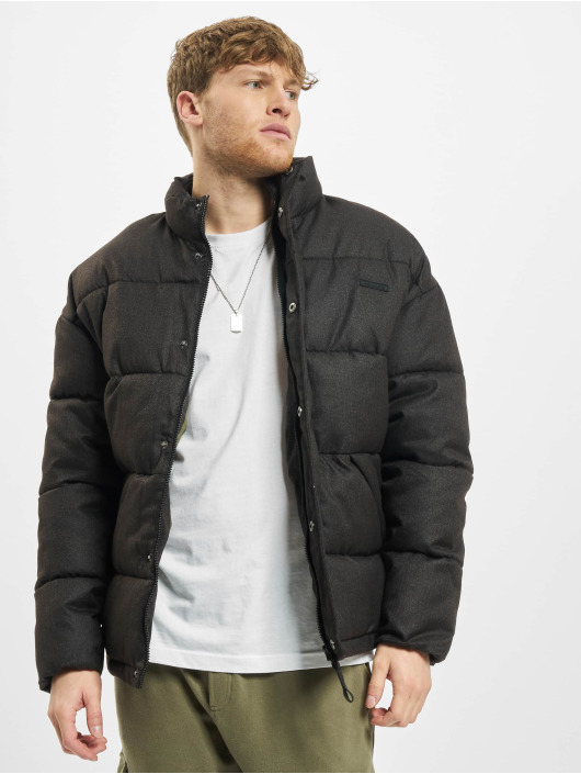 Jack & Jones Puffer Jacket jorFrank black