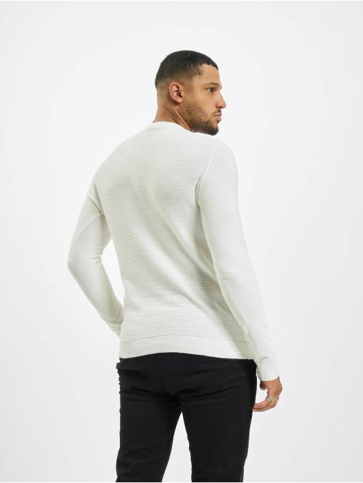 Jack & Jones Pullover jeLiam Knit Noo beige