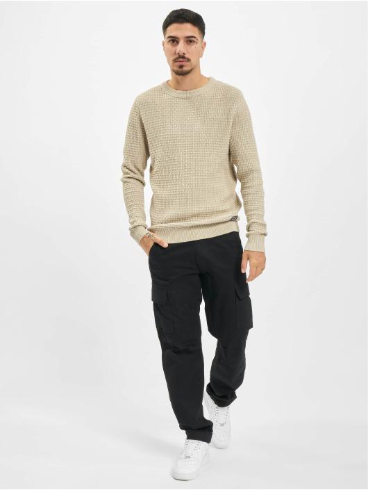 Jack & Jones Pullover jorJulius Knit beige
