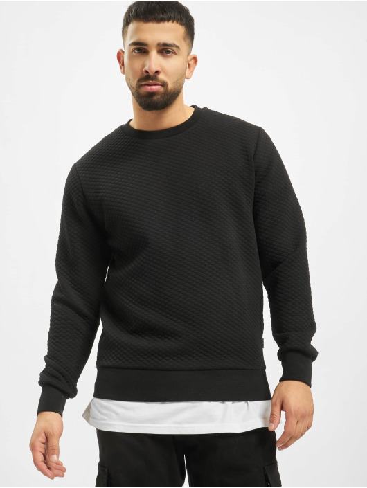 Jack & Jones Pullover jcoButton black