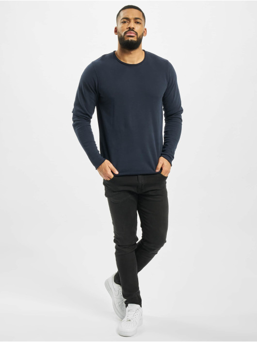 Jack & Jones Pullover jprAddy blue
