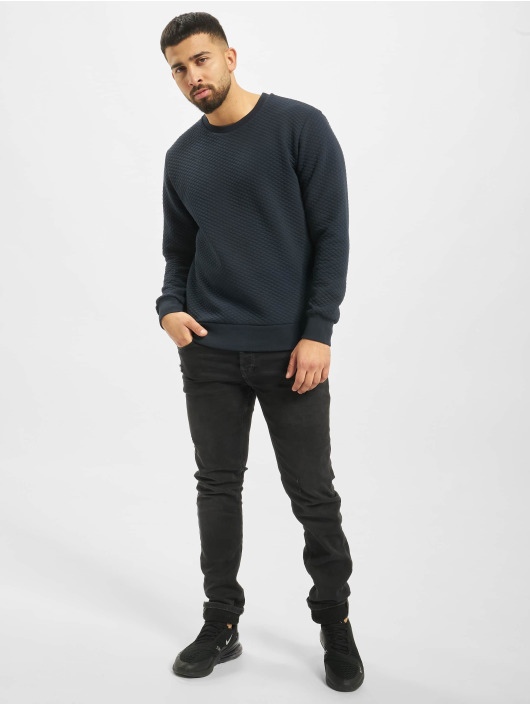 Jack & Jones Pullover jcoButton blue